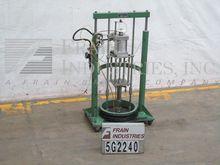 Fluid Automation Inc Pump Posit