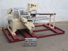 Rasch Wrapper Fold or Bunch RK