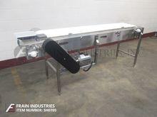 Nercon Conveyor Laner INLINER 5