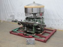 Horix Filler Liquid Vacuum HFV-