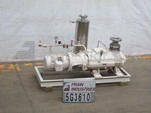 Kinney Pump Vacuum SDV800 5G361