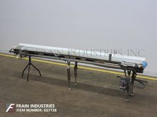 """KOFAB Conveyor Belt 9"""" X 138"""" 5"""