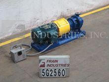 Goulds Pump Centrifugal 3196 5G