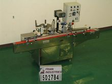 King Labeler P/S Wrap LH3 Autom