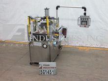 Orics Ind Sealer Tray Semi Auto