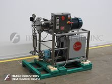 Oakes Mixer Paste Horizontal 14