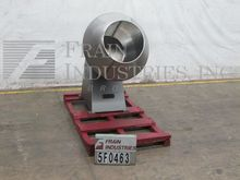 Colton Pans, Revolving SSV7300E