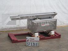 Heat & Control Conveyor Vibrato
