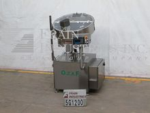 OZAF / T-Tech Automation Inc Fe