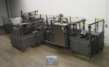 Brenton Case Packer Erector/sea