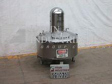 Tank Processors 200 GAL 5G1070