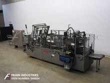 Douglas Machine Inc Case Packer