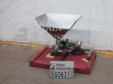 Bepex Pump Positive 5HP 5G0631