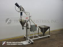 AMS Filling Systems Filler Powd