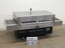 Middleby Marshall Ovens Baking