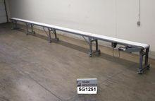 New London Conveyor Belt 200-12