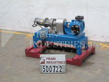 Viking Pump Positive LQ225 5D07