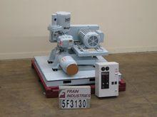 Dekker Vacuum Tech Blower VB065