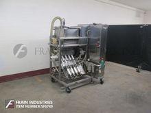 Raque Filler Paste Quad PF2.5-4