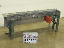 Conveyor Roller 5E0777