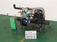 Carrier Air Refrigeration 5F60-