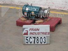 Pump Centrifugal 5C7803