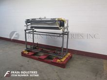 Bakery Equipment Depositors TOP