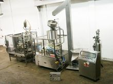Used Horix Filler Li