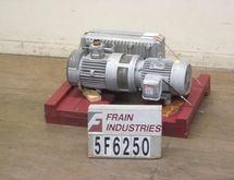 Busch Pump Vacuum RCO250.C406.1