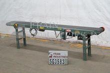 Hytrol Conveyor Belt TA 5G3583