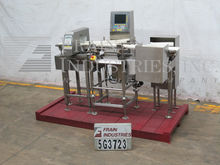 CEIA USA Ltd Checkweigher Metal
