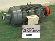 Reliance Electric Motor Direct