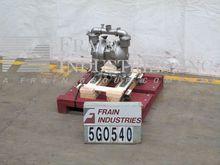 Wilden Pump Positive M8 5G0540