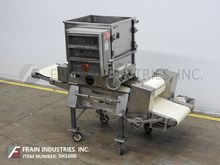 Bakery Equipment Sheeters … 5H1