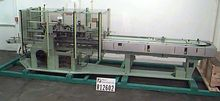 Used Jones Cartoner