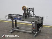 Anchor Sealer Tray Inline AL300
