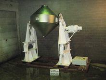 Gemco Mixer Powder Double Cone