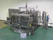 Pneumatic Scale Filler Liquid S