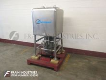 Norman Mixer Liquid Liquefier Y