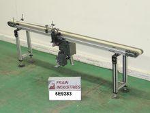 Dorner Conveyor Belt 3110MO610-