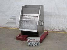 Andritz Separation Inc Sifter S