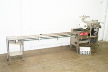 Mahaffy Harder Sealer Tray Inli