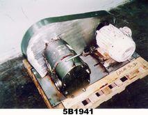 APV Crepaco Pump Positive M300P