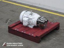 Waukesha Pump Centrifugal 20851