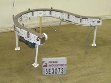 Garvey Conveyor Table Top CURVE