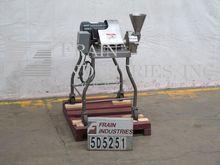 Fitzmill Mill Hammer JT6 5D5251