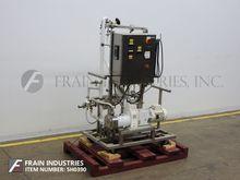 Jabsco Pump Positive LH62R139OE
