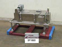 Merrick Industries Feeder Weigh
