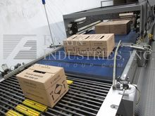 Whallon Palletizer Full case HP
