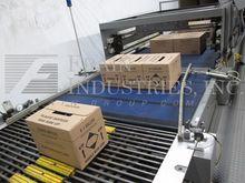 Whallon Palletizer Full case HP